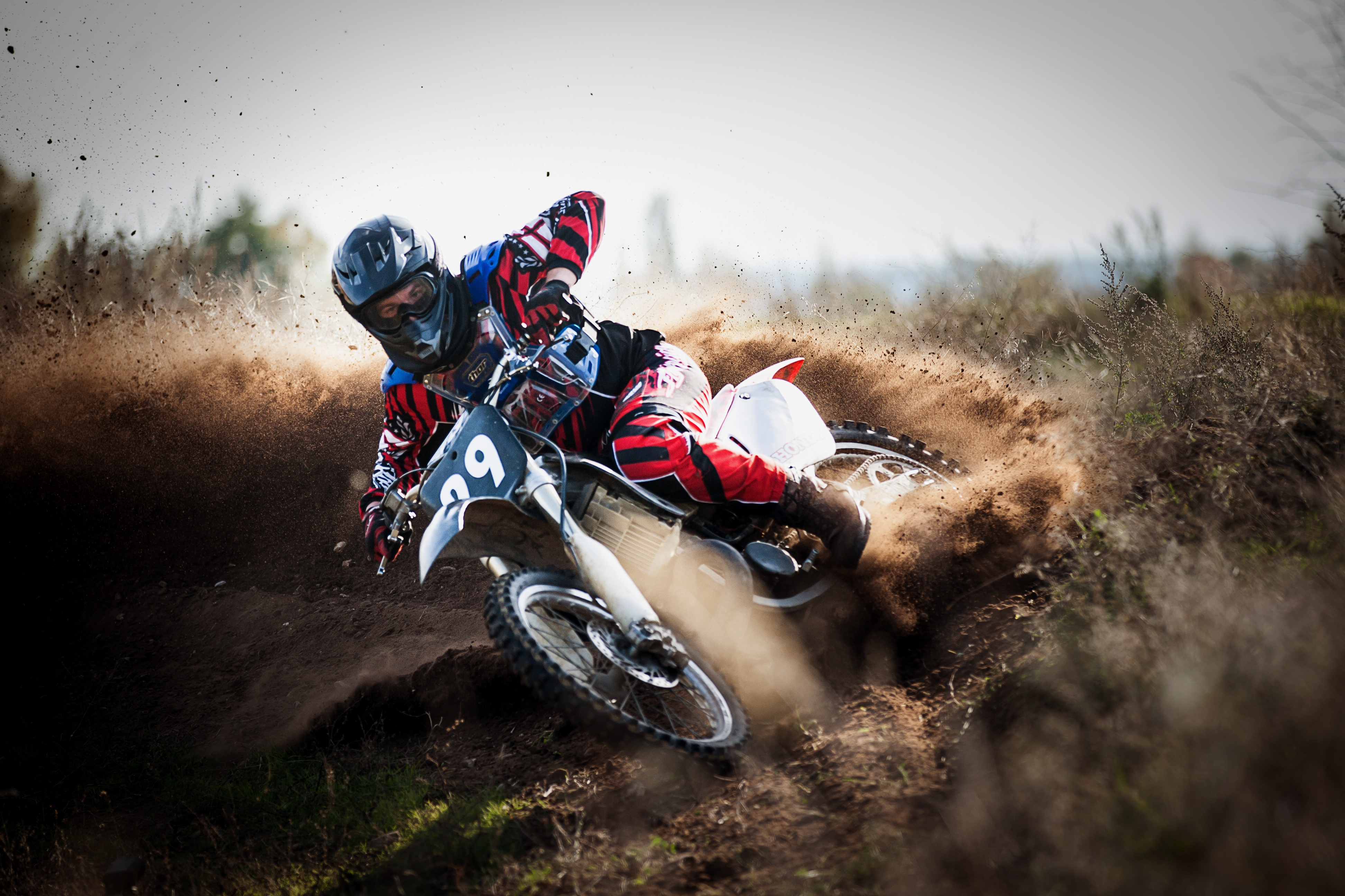 Dirt Bikes Hd Wallpapers: Motocross Wallpapers, Pictures, Images