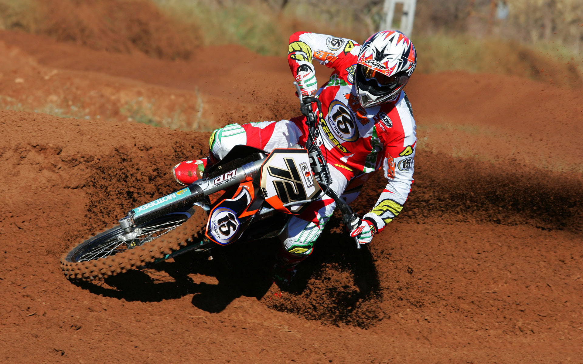 Motocross Wallpaper: Motocross Wallpapers, Pictures, Images