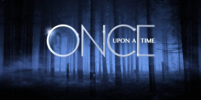 Once Upon A Time Backgrounds