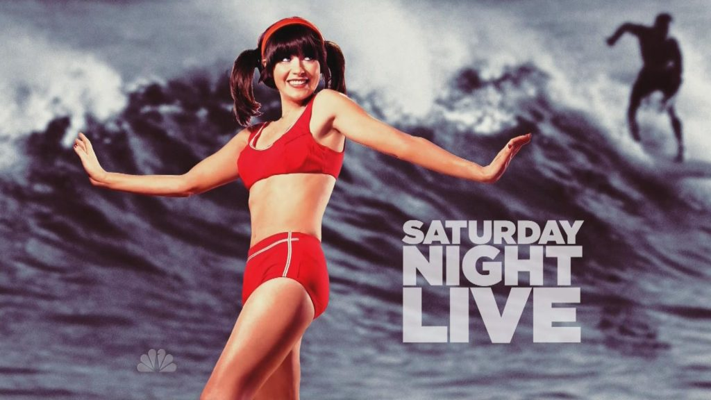 Saturday Night Live Full HD Background