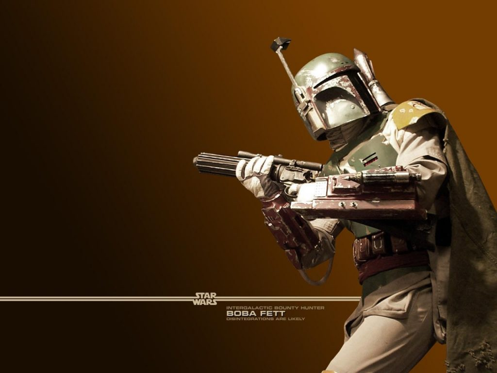 Star Wars HD Background