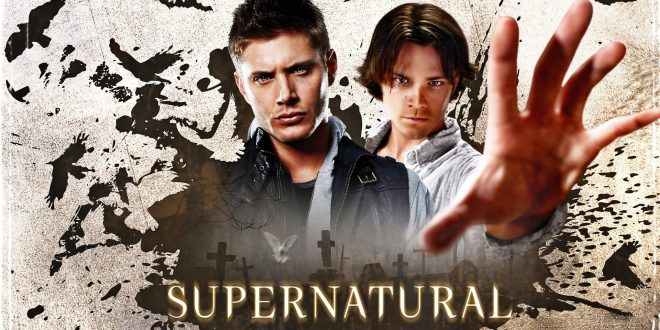 Supernatural HD Wallpapers