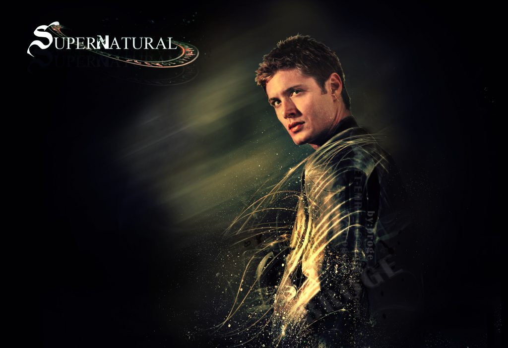 Supernatural HD Wallpapers, Pictures, Images