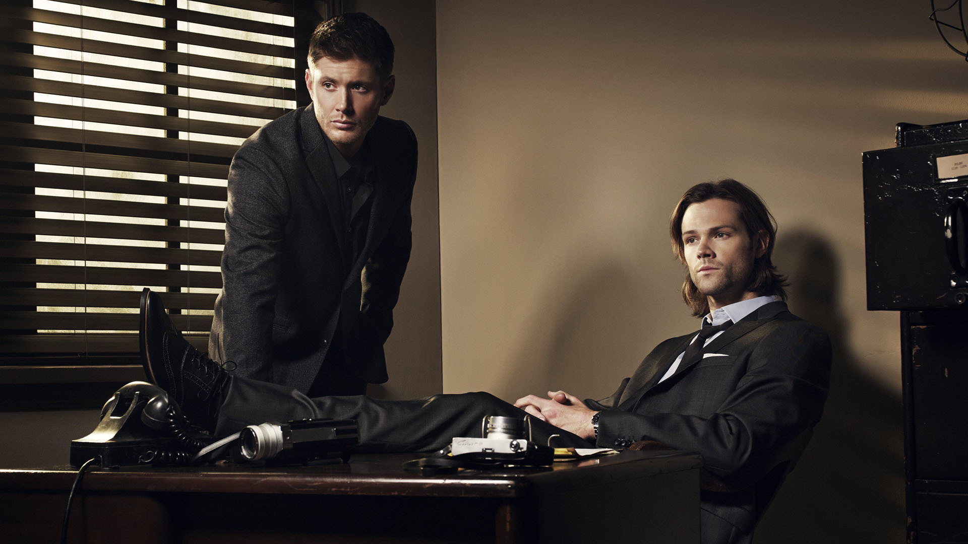 Supernatural Hd Wallpapers Pictures Images