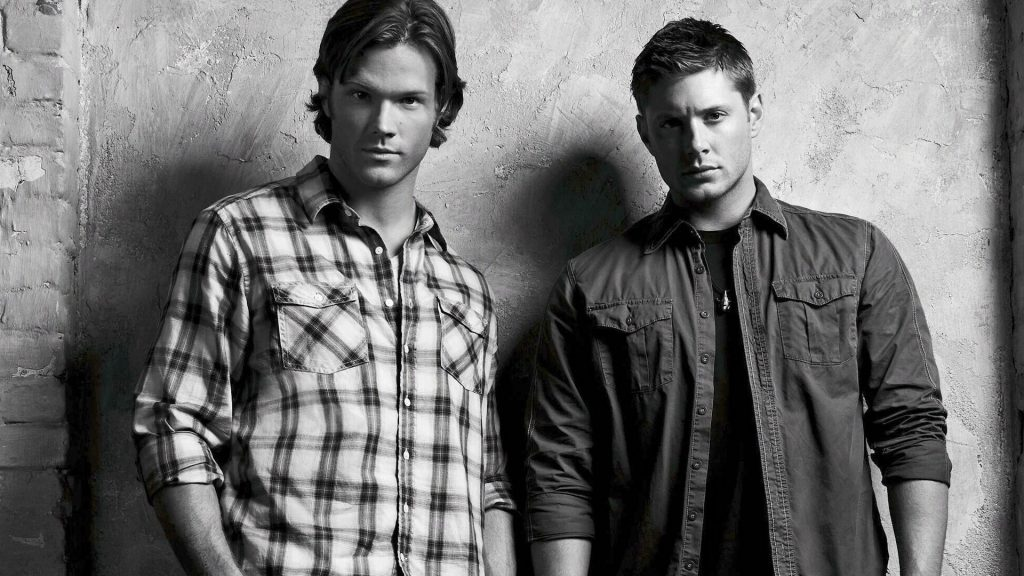 Supernatural HD Full HD Wallpaper