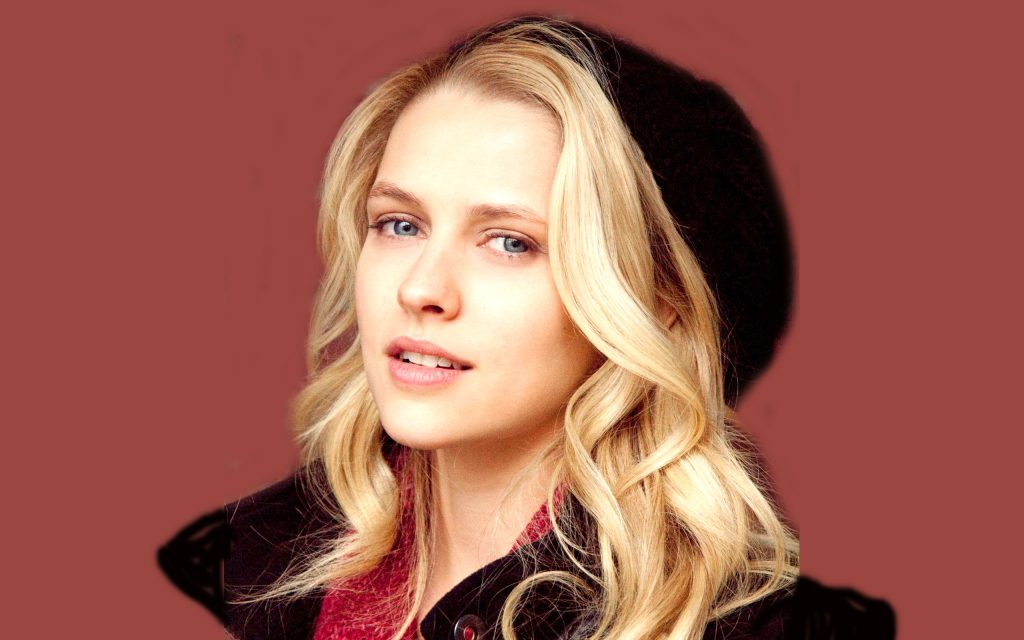 Teresa Palmer Widescreen Wallpaper