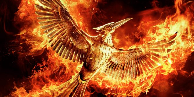 The Hunger Games: Mockingjay – Part 2 Wallpapers