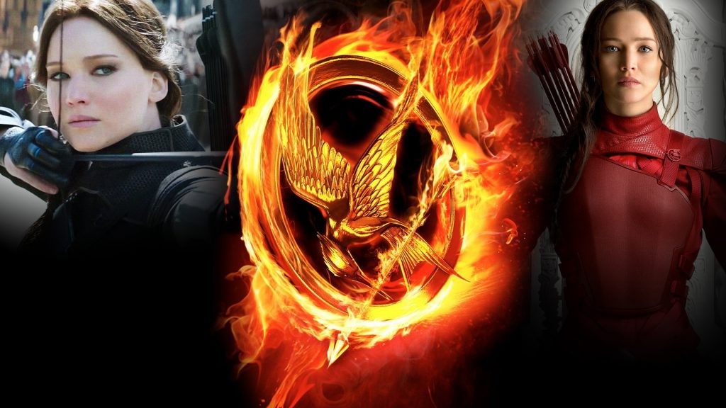 The Hunger Games: Mockingjay - Part 2 Full HD Wallpaper
