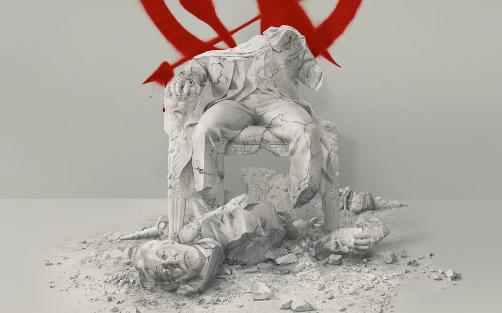 The Hunger Games: Mockingjay - Part 2 Widescreen Wallpaper