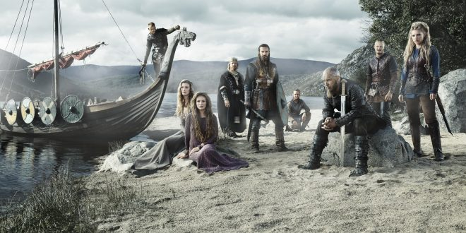 Vikings Backgrounds