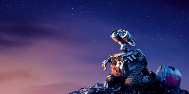 Wall·E Wallpapers