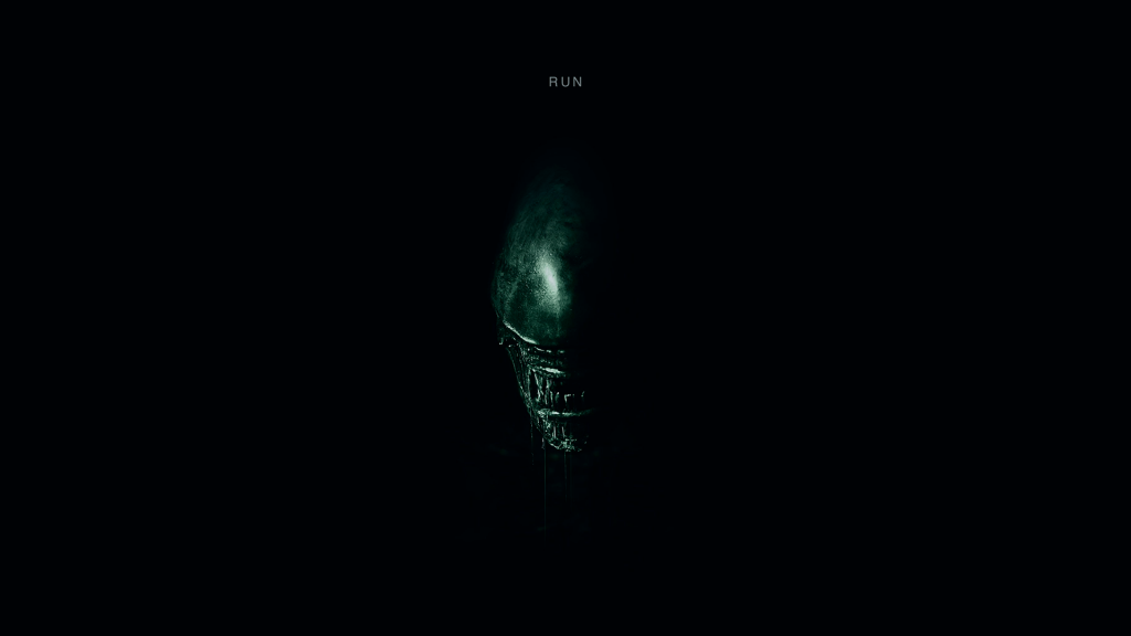 Alien: Covenant Full HD Wallpaper 1920x1080