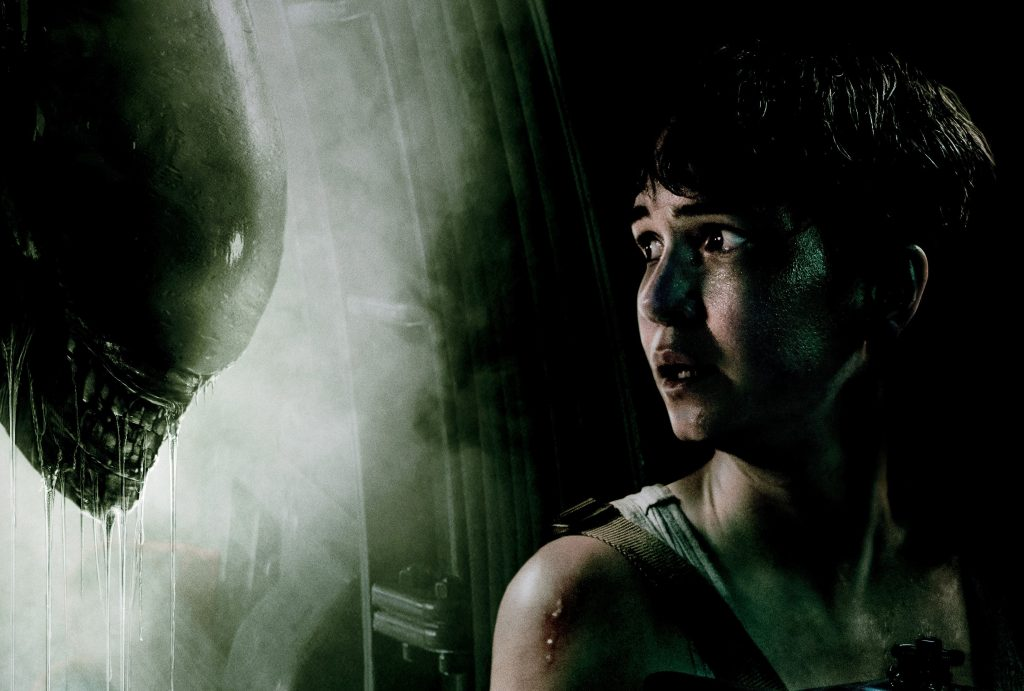 Alien: Covenant Wallpaper 3189x2153