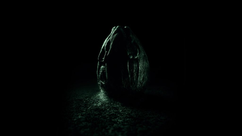 Alien: Covenant Wallpaper 7680x4320
