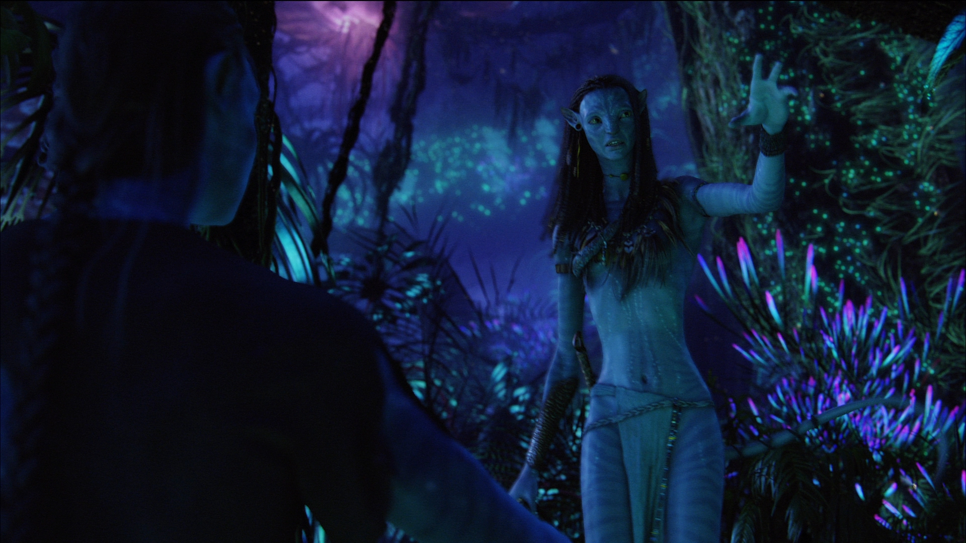 Wallpaper Neytiri Seze Avatar Hd Movies 4115: Avatar Wallpapers, Pictures, Images
