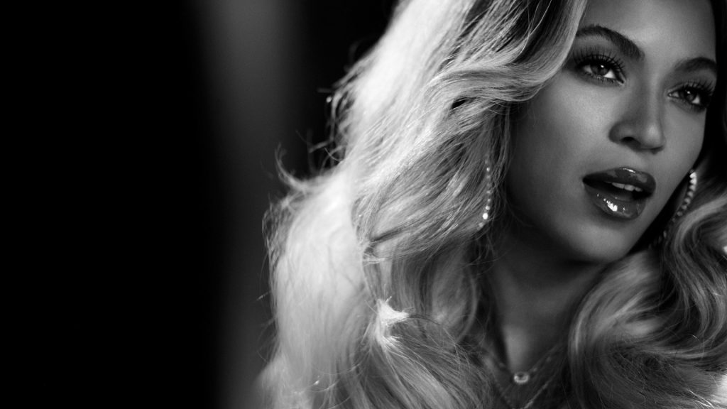 Beyoncé Full HD Wallpaper