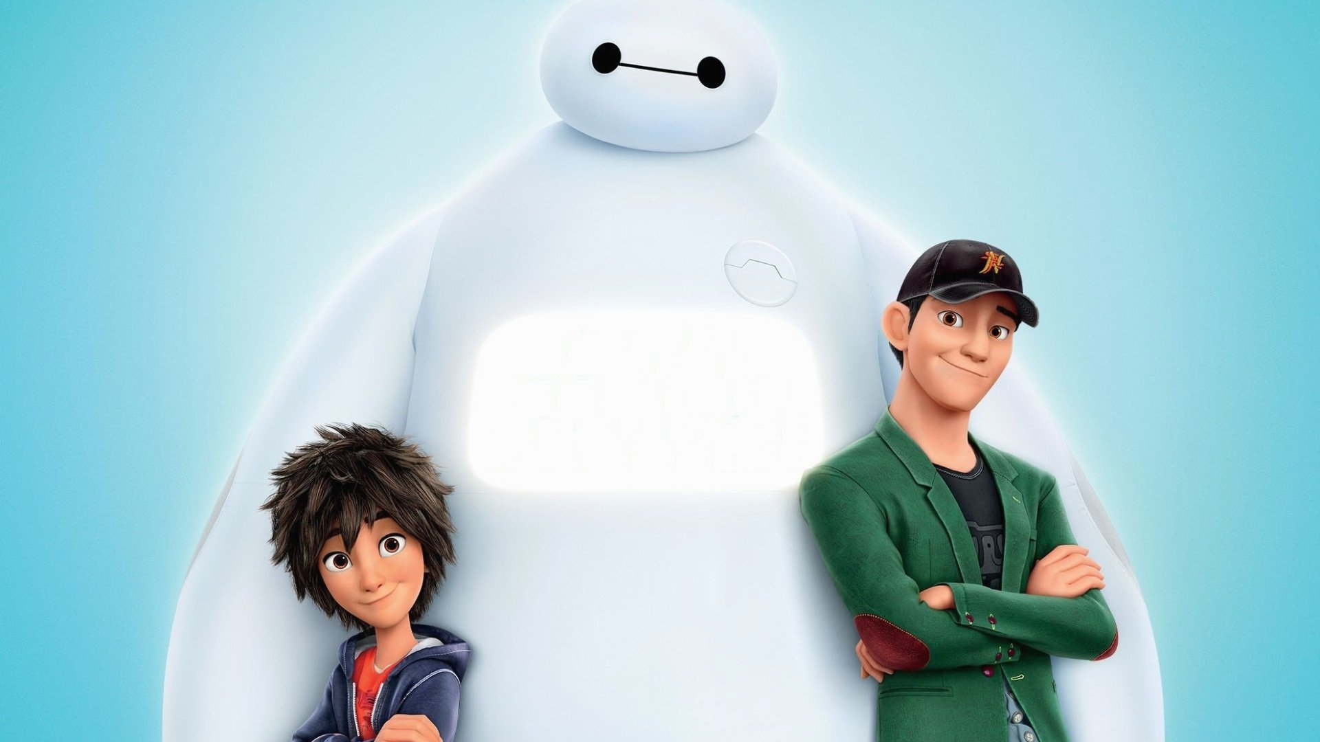 Big Hero 6 Wallpapers Pictures Images