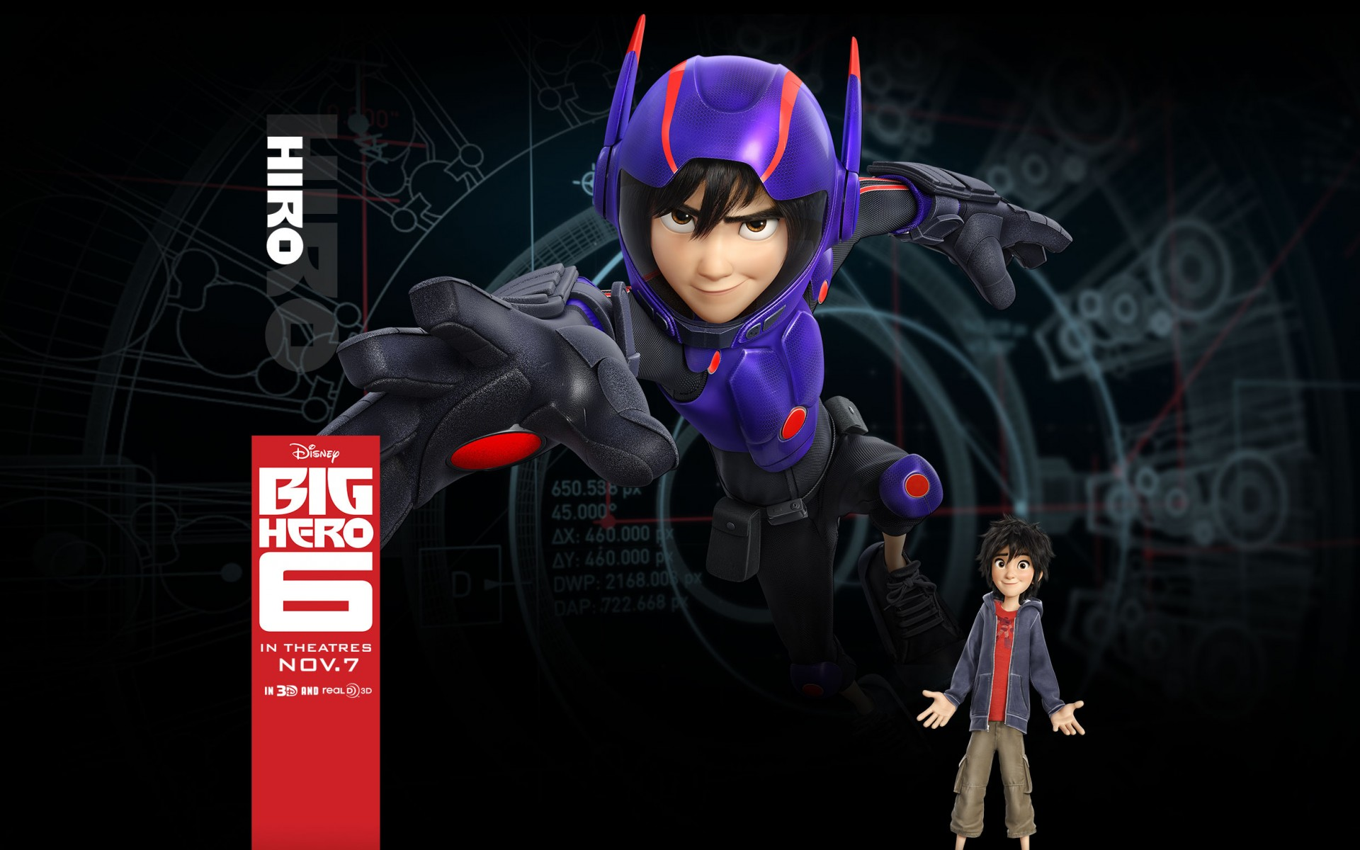 big hero 6 android wallpaper: Big Hero 6 Wallpapers, Pictures, Images