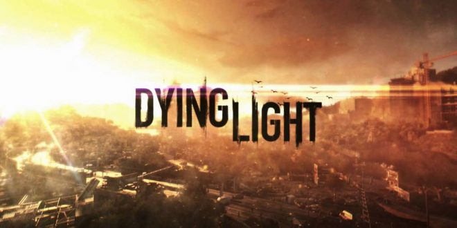 Dying Light Backgrounds