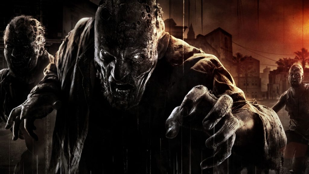 Dying Light Full HD Background