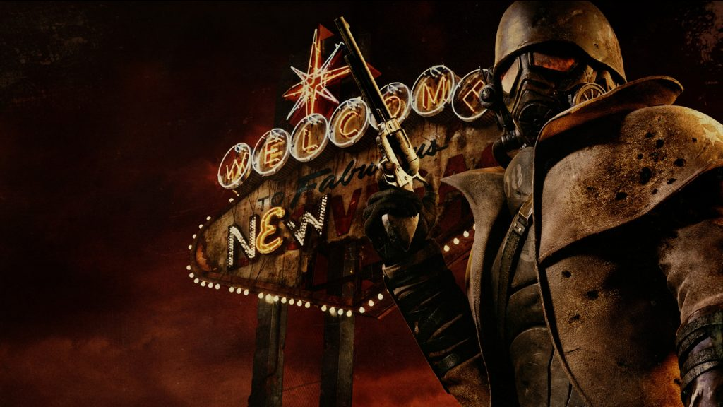 Fallout Full HD Wallpaper