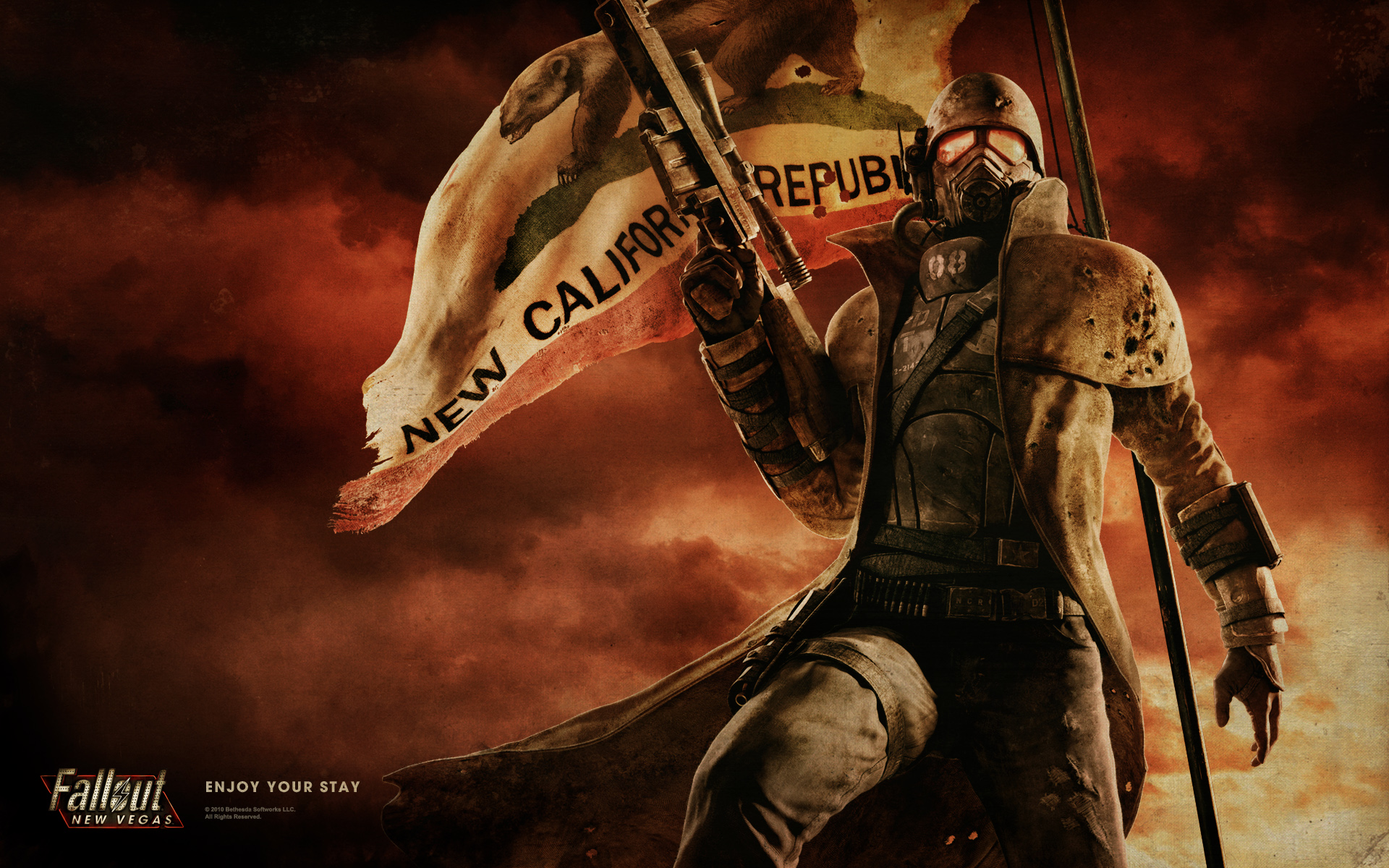 Fallout Wallpapers, Pictures, Images