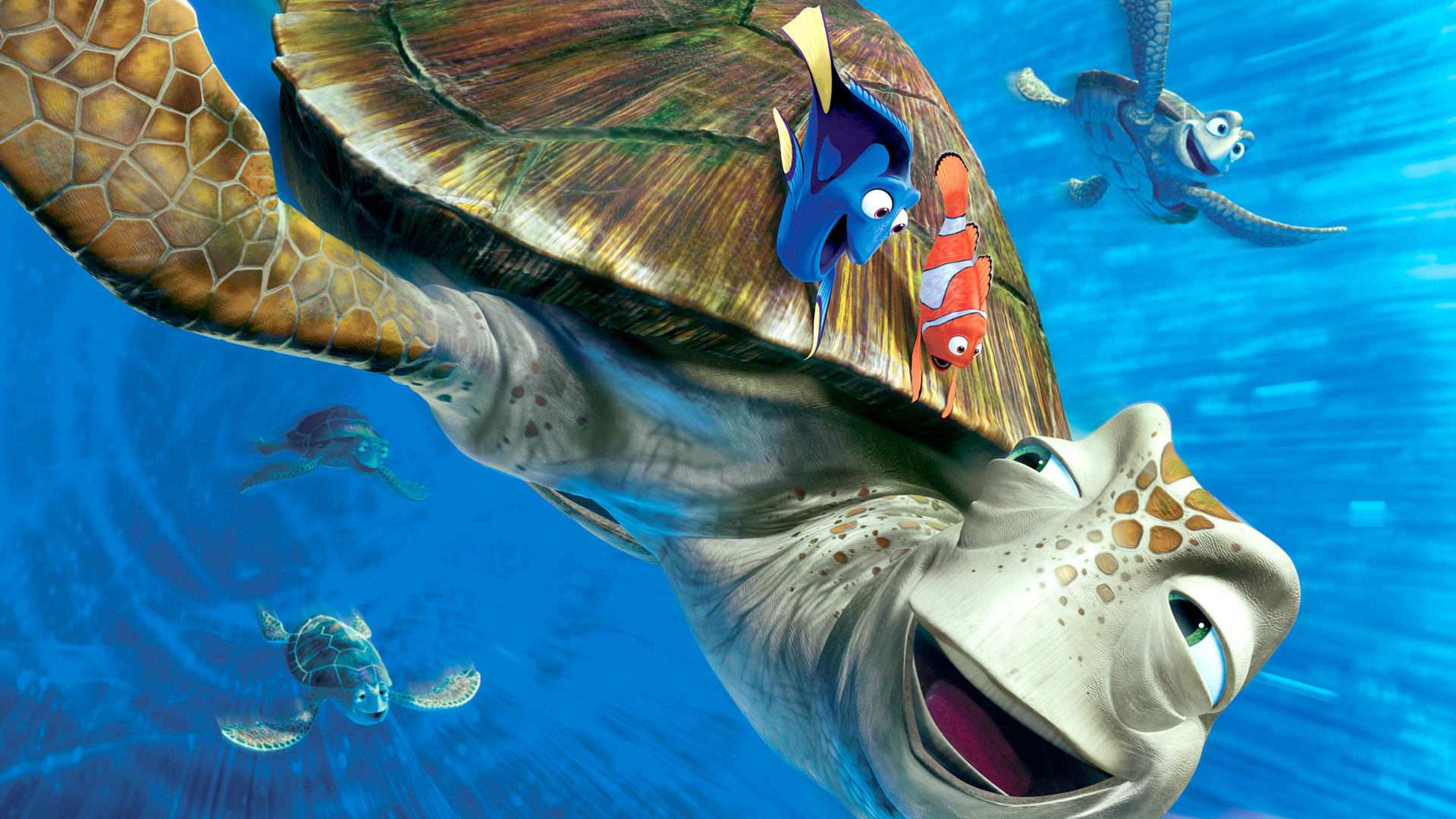 Finding Nemo Wallpapers Pictures Images