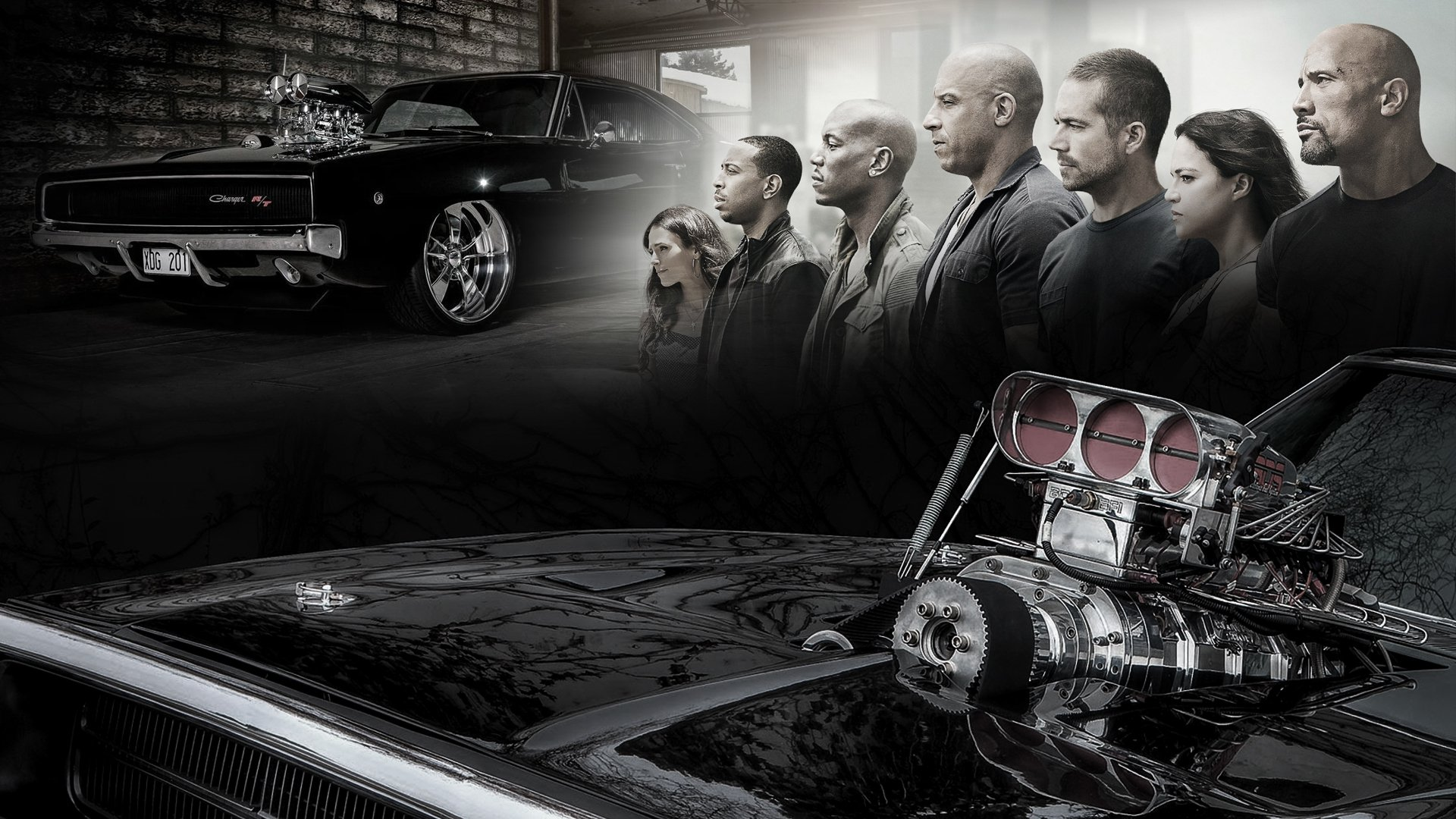 Furious 7 Backgrounds Pictures Images