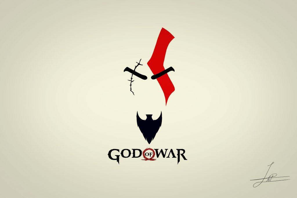 God Of War Wallpaper