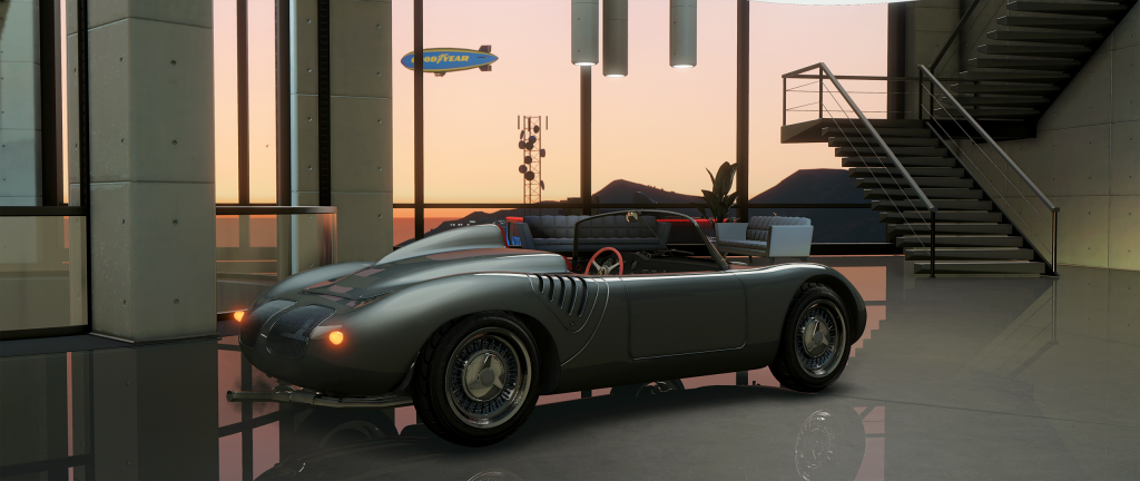 Grand Theft Auto V Dual Monitor Background