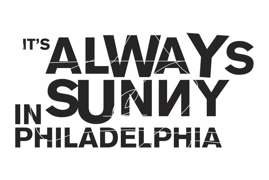 It's Always Sunny In Philadelphia Background