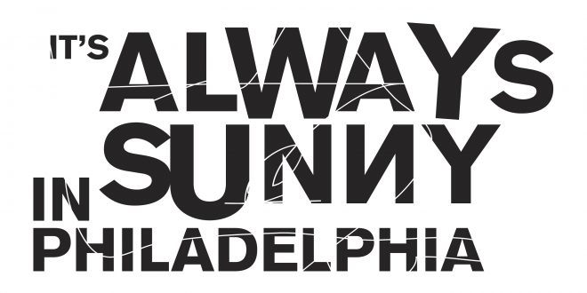 It's Always Sunny In Philadelphia Backgrounds