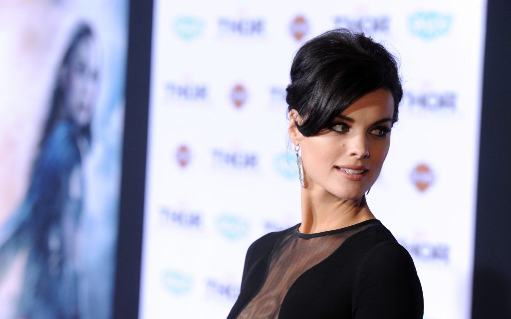Photos jaimie alexander nu think, that