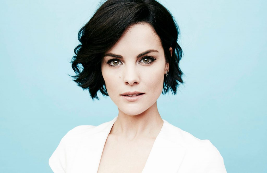 Jaimie Alexander Wallpaper