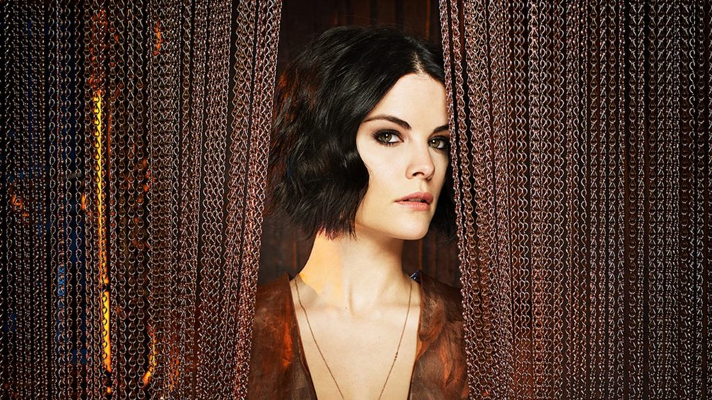 Jaimie Alexander Full HD Wallpaper