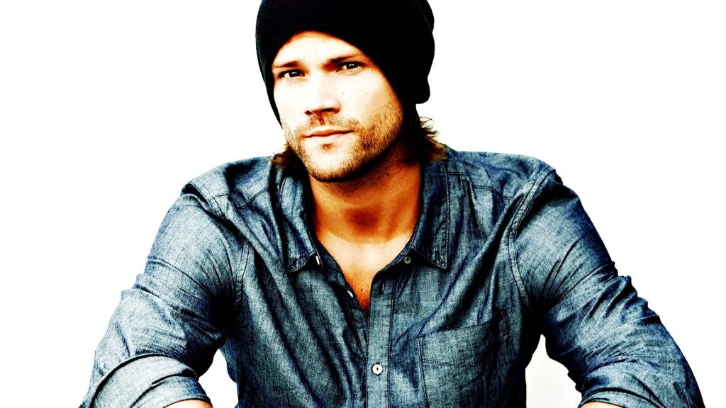 Jared Padalecki Full HD Wallpaper