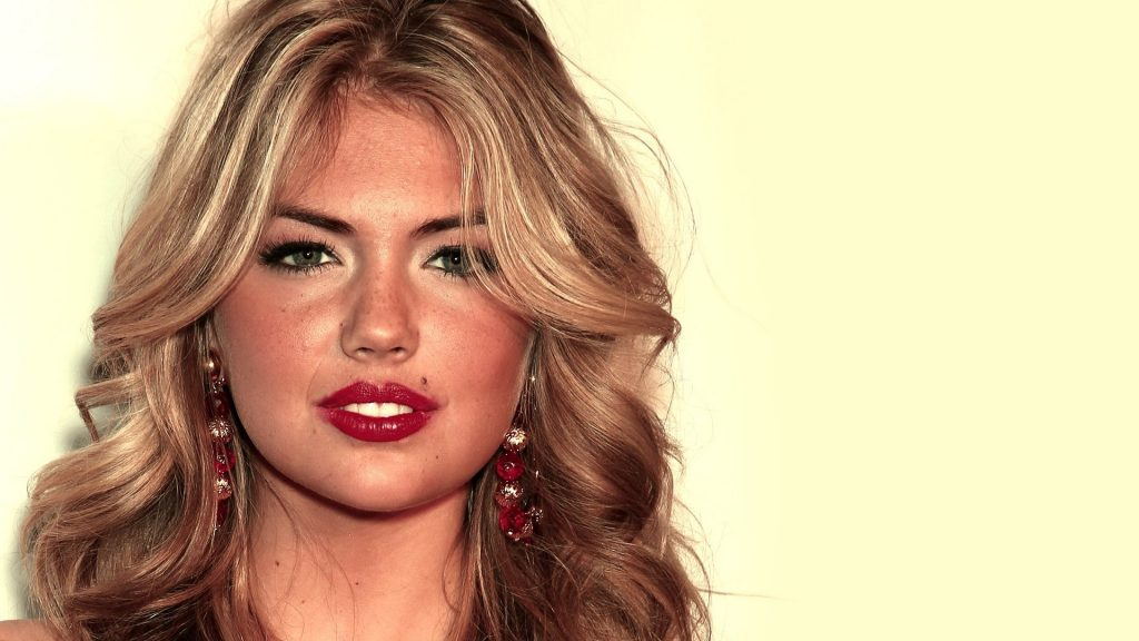 Kate Upton Full HD Background