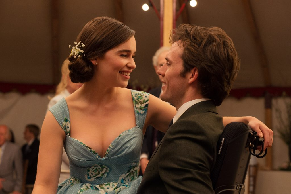 Me Before You Wallpaper