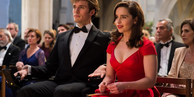 Me Before You Wallpapers