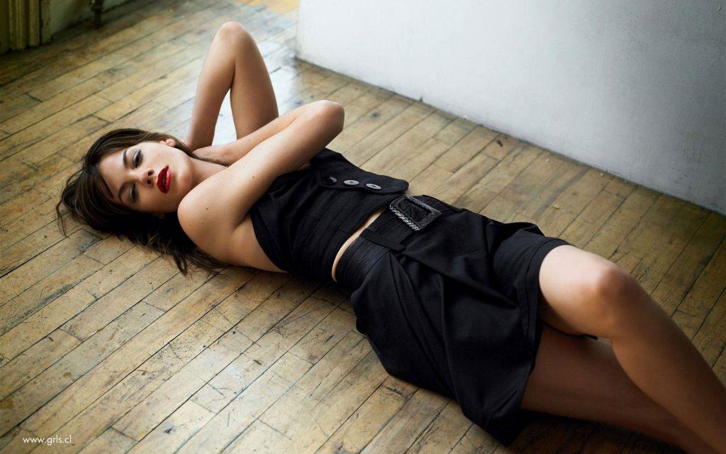 Michelle Monaghan Widescreen Wallpaper