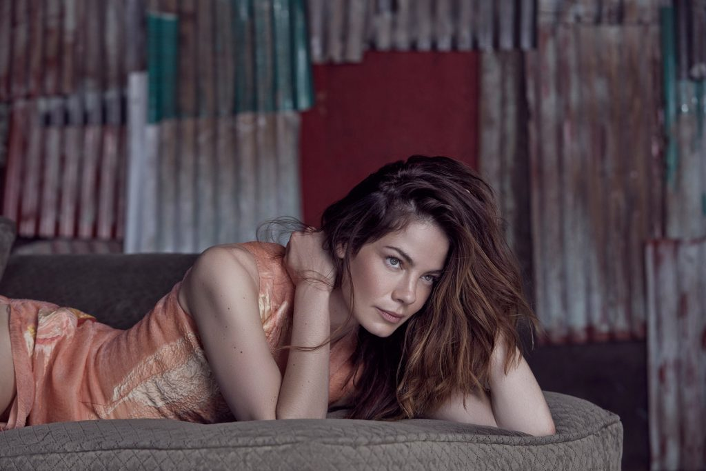 Michelle Monaghan Wallpaper