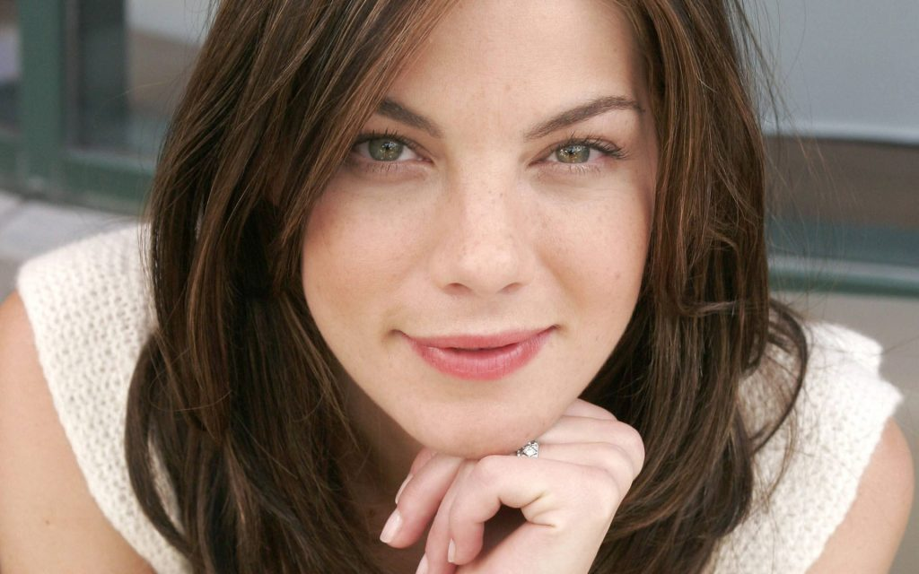 Michelle Monaghan Widescreen Wallpaper