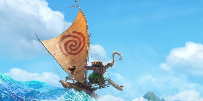 Moana Wallpapers