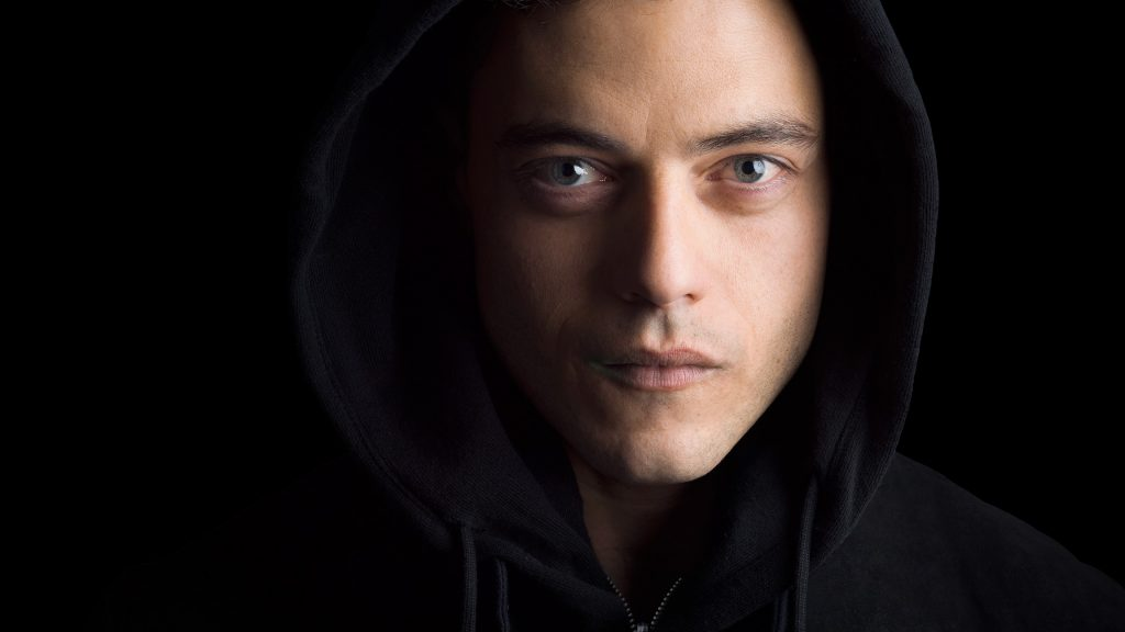 Mr. Robot 4K UHD Wallpaper
