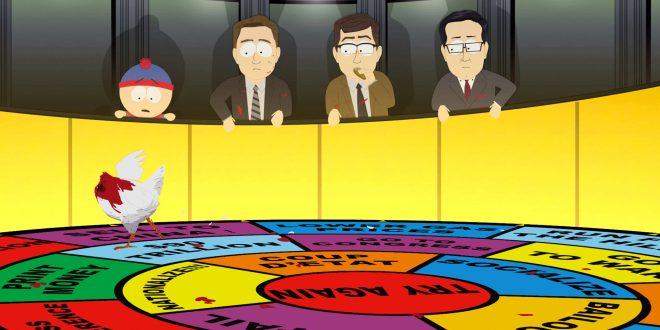 South Park HD Backgrounds