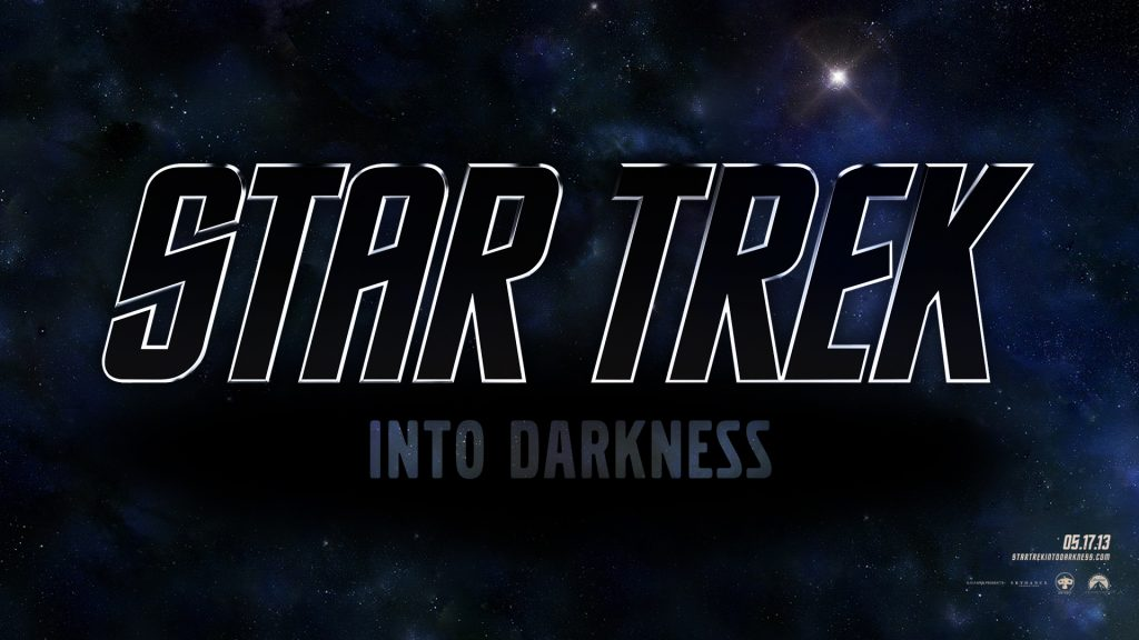 Star Trek Into Darkness Full HD Background