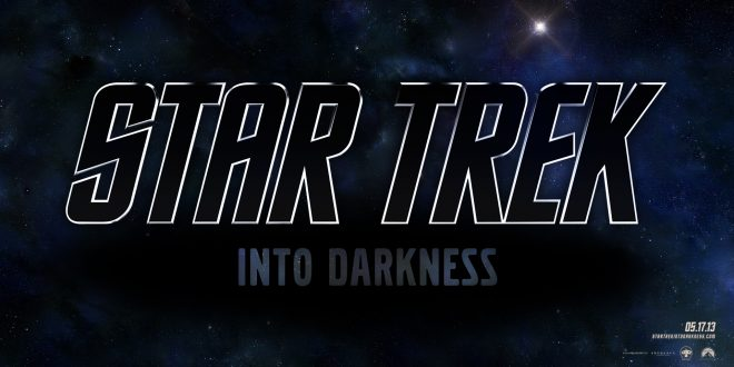 Star Trek Into Darkness Backgrounds