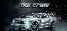 The Crew Backgrounds
