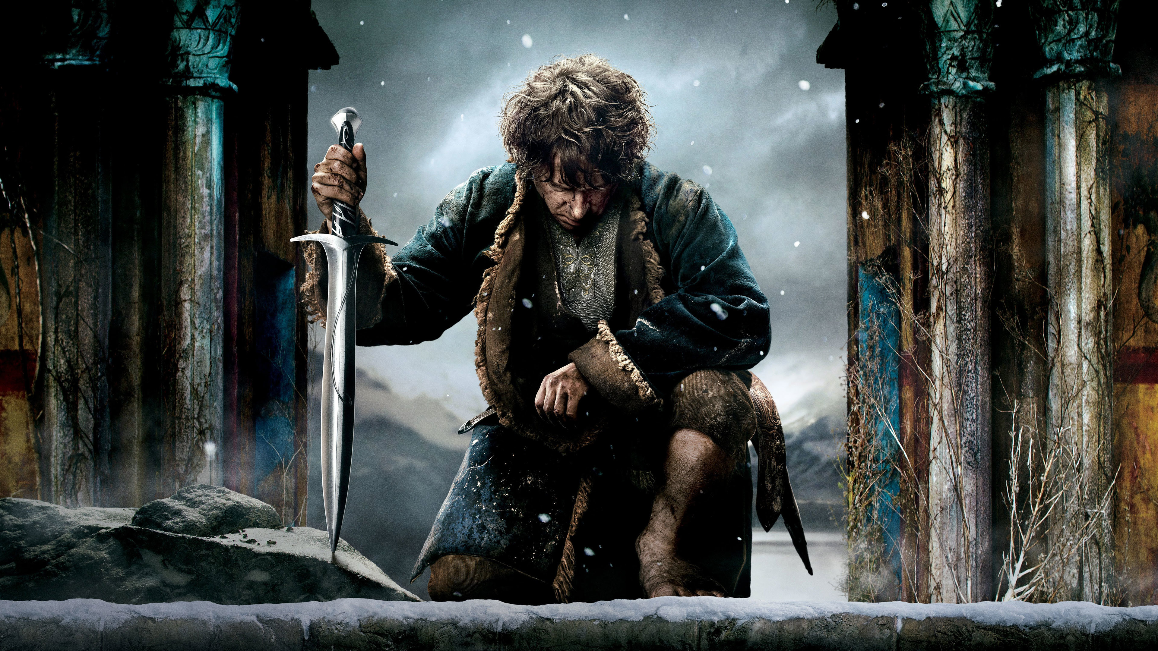 The Hobbit: The Battle Of The Five Armies Wallpapers, Pictures, Images