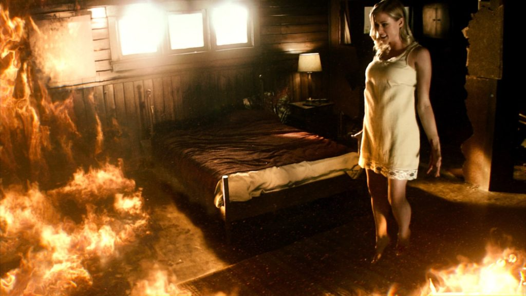 The Vatican Tapes Full HD Wallpaper